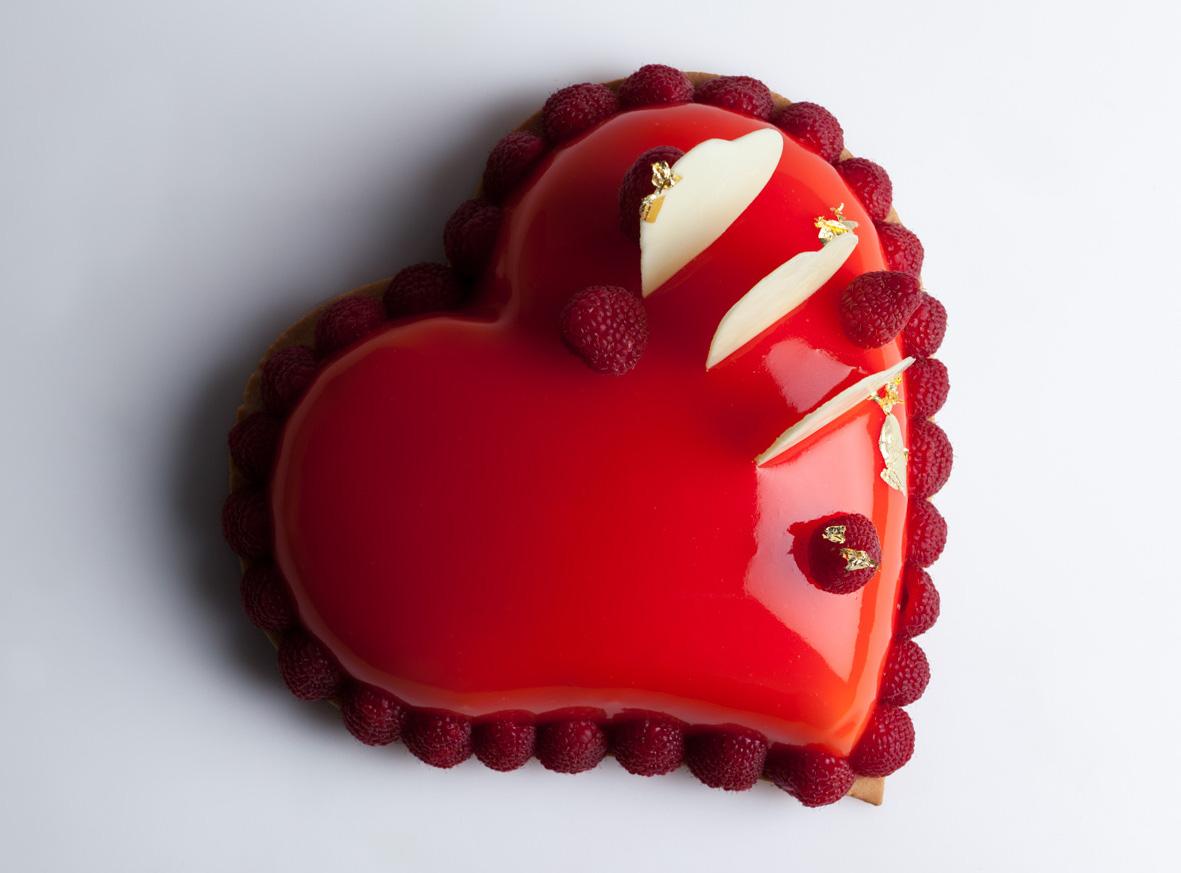 Tort de Valentine's Day